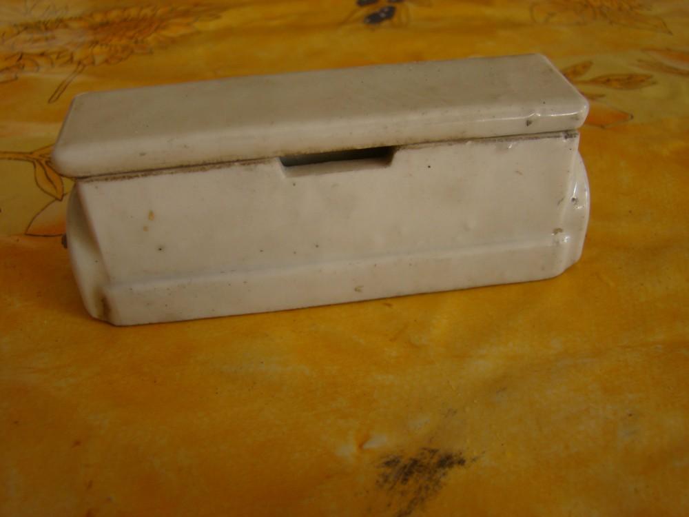 code vep 058 coupe circuit a fusible porcelaine. Black Bedroom Furniture Sets. Home Design Ideas