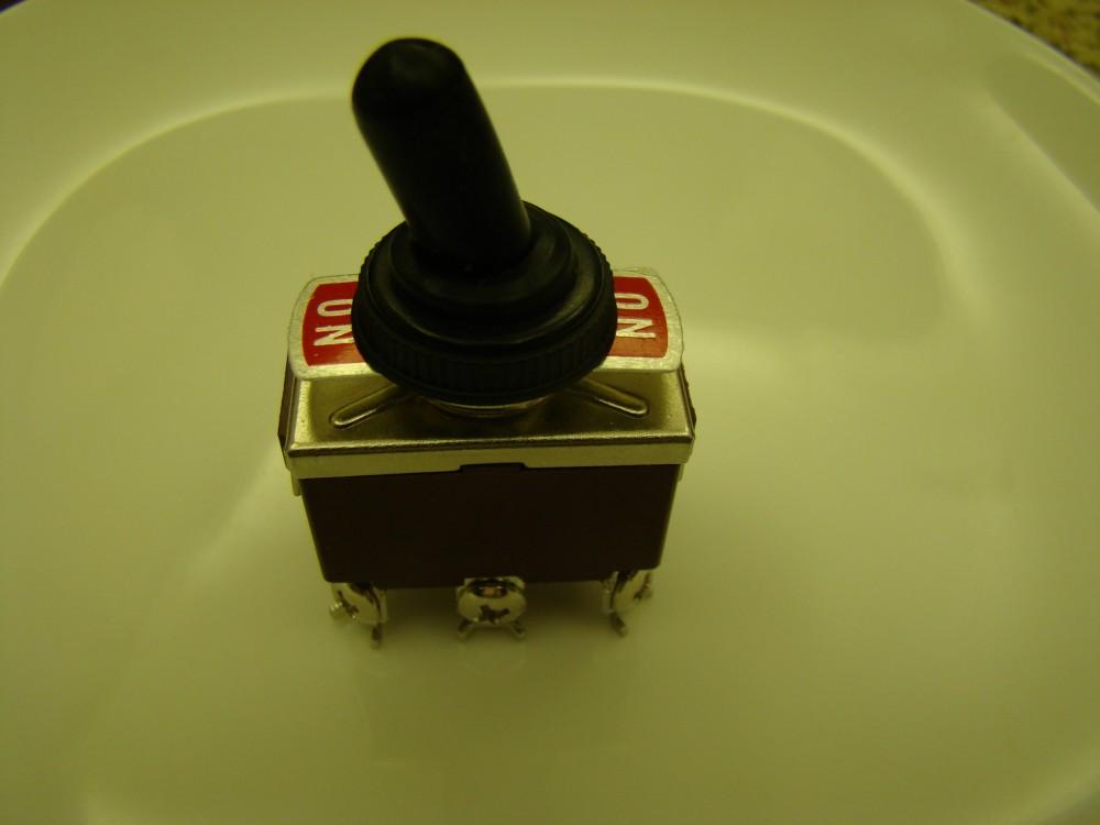 code ib 058 interrupteur tanche on off. Black Bedroom Furniture Sets. Home Design Ideas
