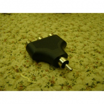 Adaptateur RCA Code IS 039